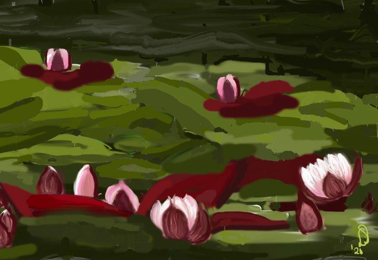 Gein, ontdek Mondriaan en Monet